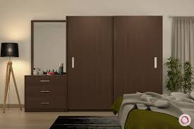 Wardrobe designs in Lucknow