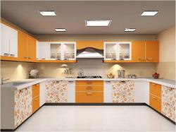modular kitchen design in lucknow