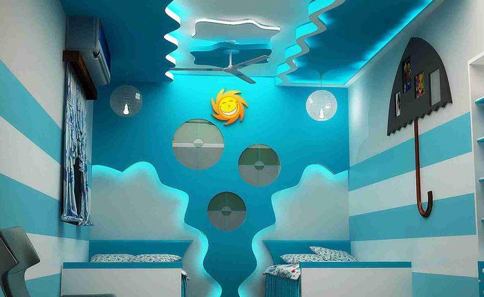 false ceiling interior design in lucknow